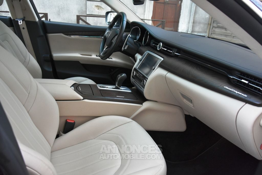 Maserati Quattroporte VI 3.0 V6 S Q4 - <small></small> 65.000 € <small></small> - #9