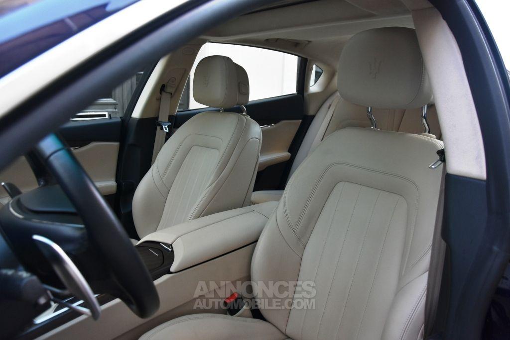 Maserati Quattroporte VI 3.0 V6 S Q4 - <small></small> 65.000 € <small></small> - #11
