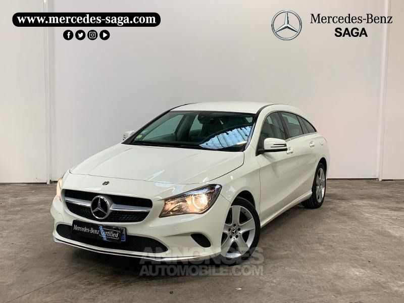 Mercedes CLA Shooting Brake 180 d Inspiration 7G-DCT - <small></small> 22.900 € <small>TTC</small> - #1