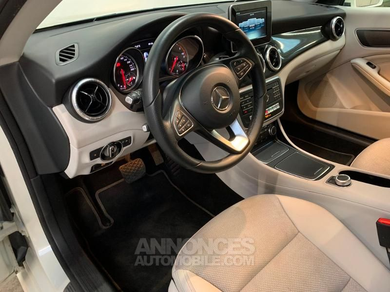 Mercedes CLA Shooting Brake 180 d Inspiration 7G-DCT - <small></small> 22.900 € <small>TTC</small> - #5