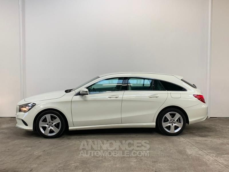 Mercedes CLA Shooting Brake 180 d Inspiration 7G-DCT - <small></small> 22.900 € <small>TTC</small> - #20