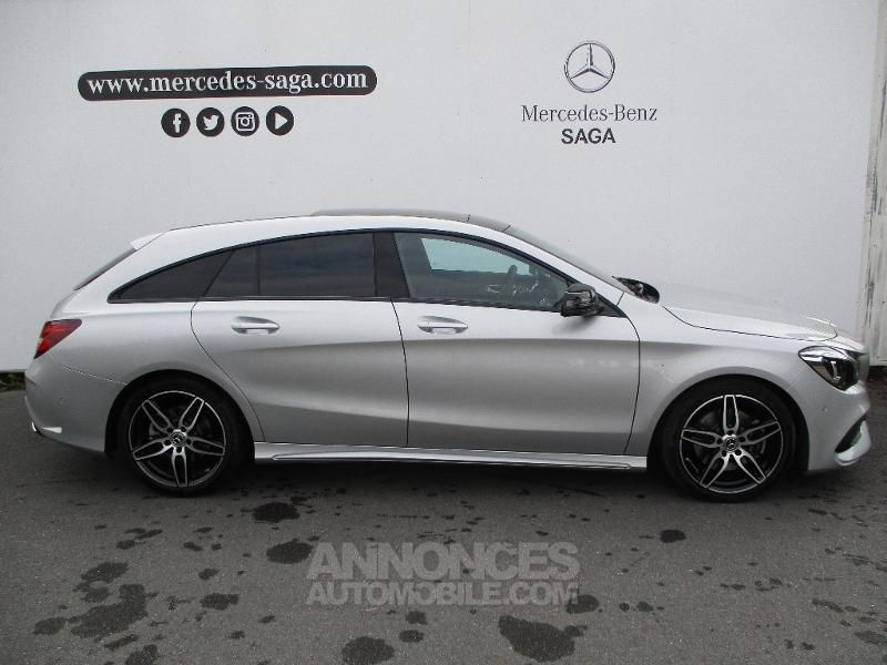 mercedes cla shooting brake 220 d fascination 7g dct occasion 43900 euros pas de calais. Black Bedroom Furniture Sets. Home Design Ideas