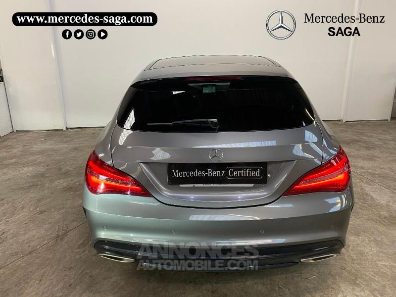 Mercedes CLA Shooting Brake 220 d Fascination 7G-DCT - <small></small> 28.800 € <small>TTC</small> - #3