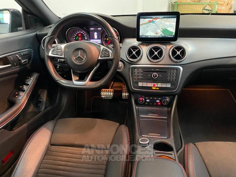 Mercedes CLA Shooting Brake 220 d Fascination 7G-DCT - <small></small> 28.800 € <small>TTC</small> - #9