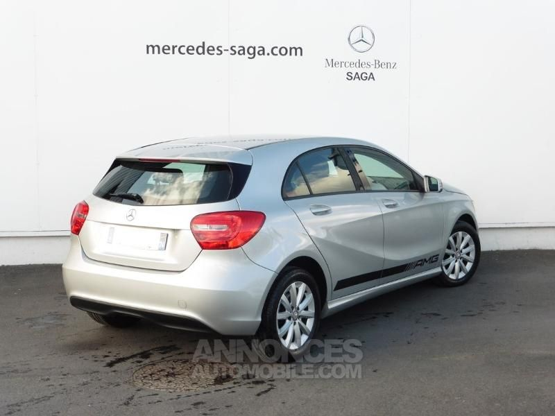 mercedes classe a 180 cdi intuition occasion 14490 euros nord mercedescars. Black Bedroom Furniture Sets. Home Design Ideas