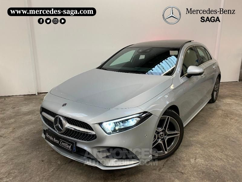Mercedes Classe A 180 d 116ch AMG Line 7G-DCT - <small></small> 30.900 € <small>TTC</small> - #1