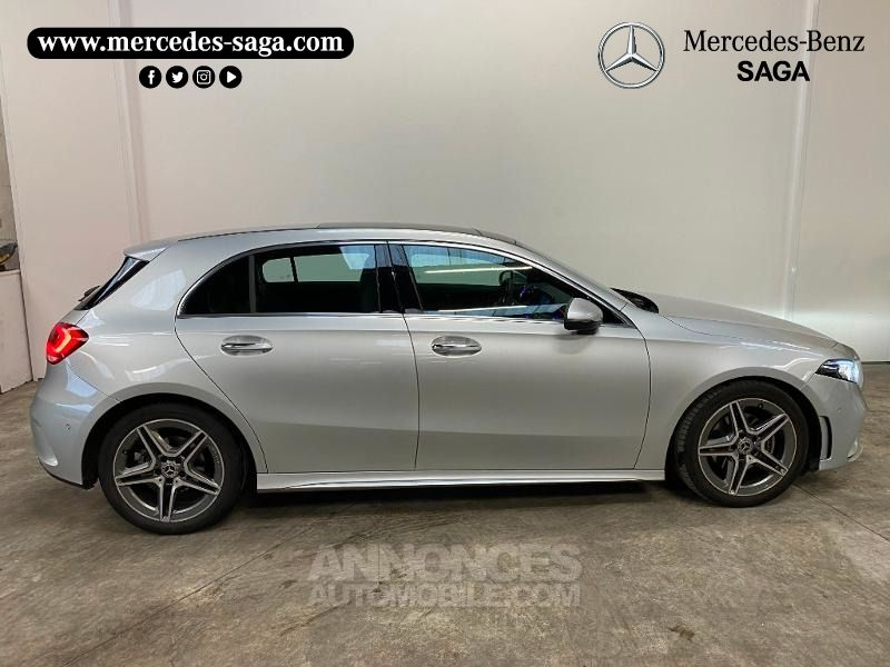 Mercedes Classe A 180 d 116ch AMG Line 7G-DCT - <small></small> 30.900 € <small>TTC</small> - #3