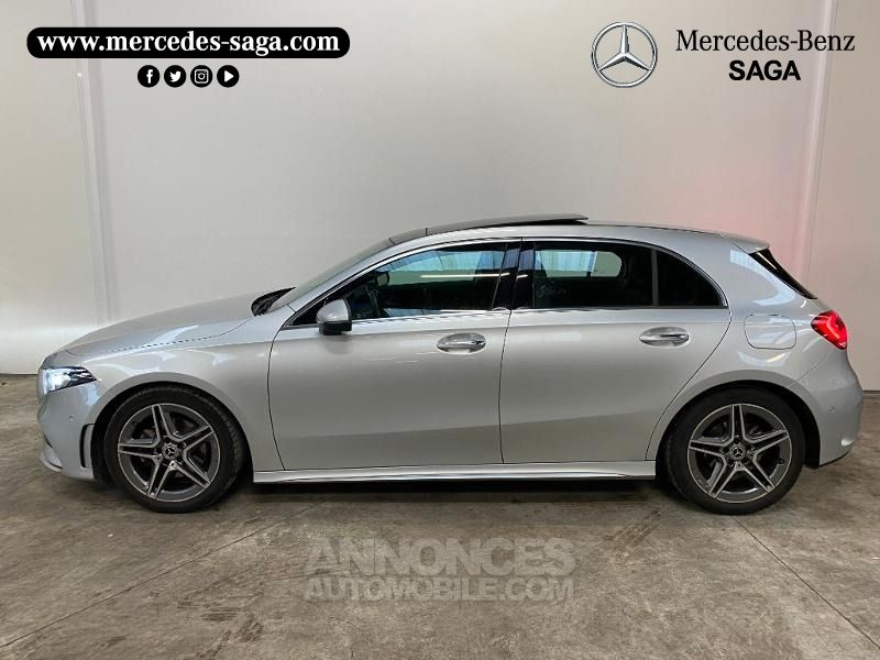 Mercedes Classe A 180 d 116ch AMG Line 7G-DCT - <small></small> 30.900 € <small>TTC</small> - #4