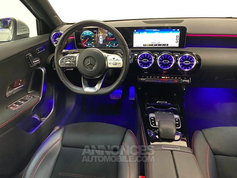 Mercedes Classe A 180 d 116ch AMG Line 7G-DCT - <small></small> 30.900 € <small>TTC</small> - #10