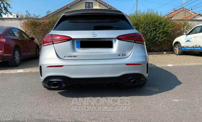Mercedes Classe A 35 AMG EDITION LIMITE - <small>A partir de </small>750 EUR <small>/ mois</small> - #3