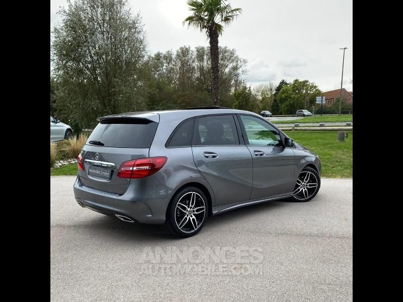 Mercedes Classe B 180 122ch Fascination 7G-DCT Euro6d-T - <small></small> 24.800 € <small>TTC</small> - #2