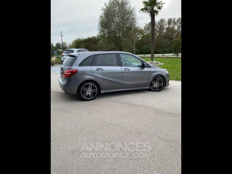 Mercedes Classe B 180 122ch Fascination 7G-DCT Euro6d-T - <small></small> 24.800 € <small>TTC</small> - #4