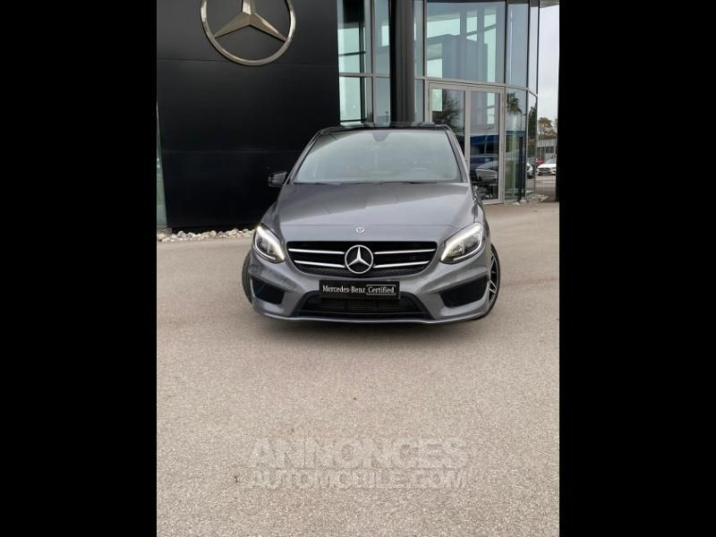 Mercedes Classe B 180 122ch Fascination 7G-DCT Euro6d-T - <small></small> 24.800 € <small>TTC</small> - #7