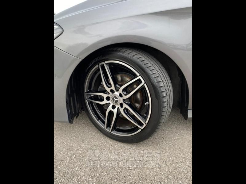 Mercedes Classe B 180 122ch Fascination 7G-DCT Euro6d-T - <small></small> 24.800 € <small>TTC</small> - #8