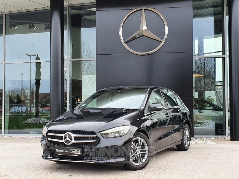 Mercedes Classe B 180 136ch Style Line Edition 7cv - <small></small> 30.800 € <small>TTC</small> - #1