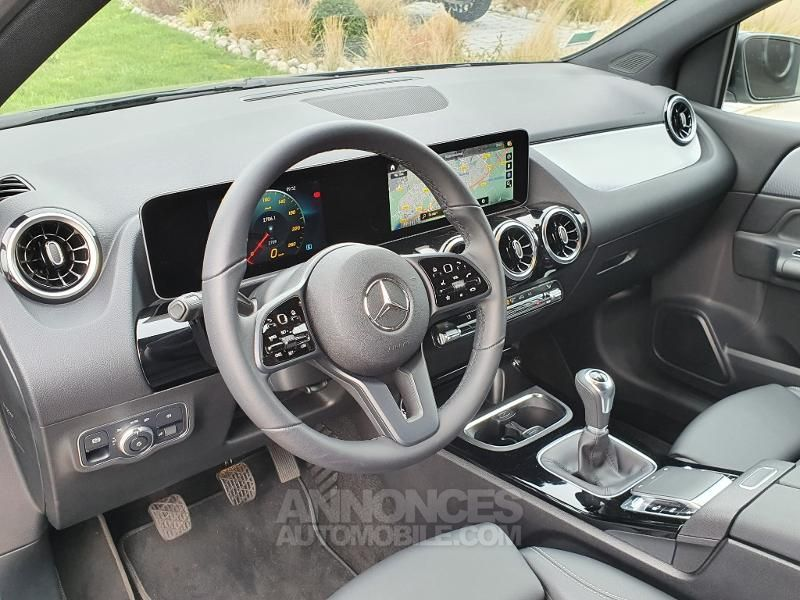 Mercedes Classe B 180 136ch Style Line Edition 7cv - <small></small> 30.800 € <small>TTC</small> - #3