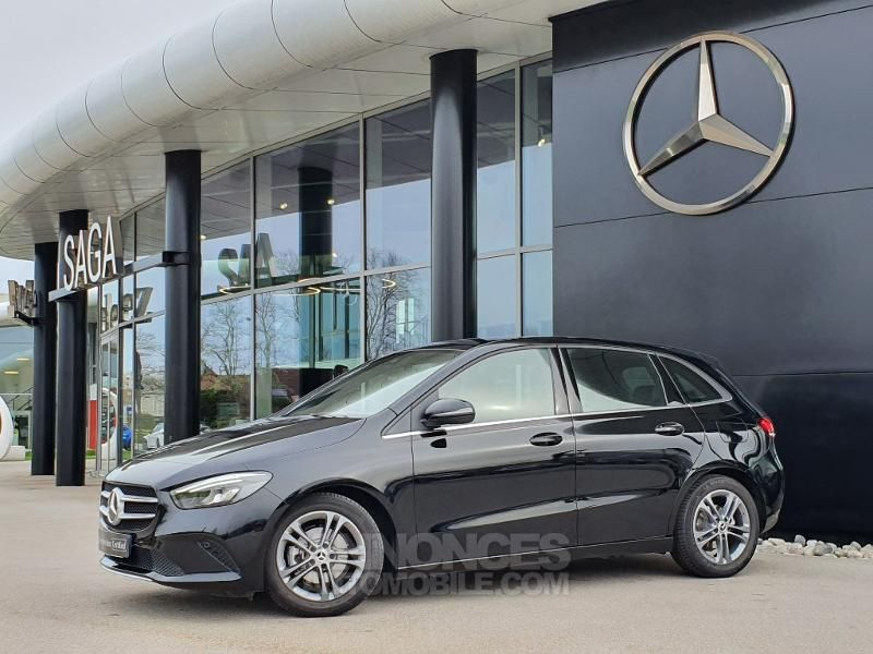 Mercedes Classe B 180 136ch Style Line Edition 7cv - <small></small> 30.800 € <small>TTC</small> - #12