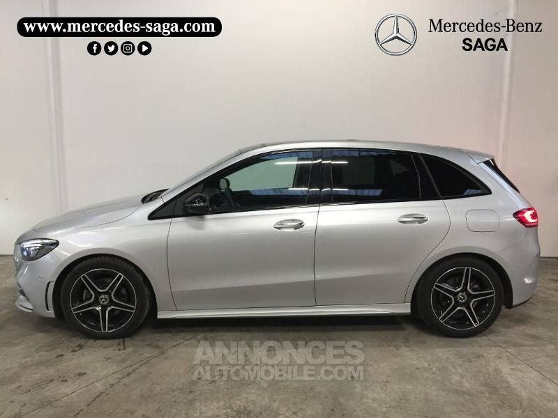 Mercedes Classe B 200 163ch AMG Line 7G-DCT - <small></small> 33.800 € <small>TTC</small> - #3