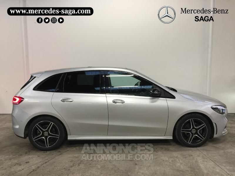 Mercedes Classe B 200 163ch AMG Line 7G-DCT - <small></small> 33.800 € <small>TTC</small> - #4