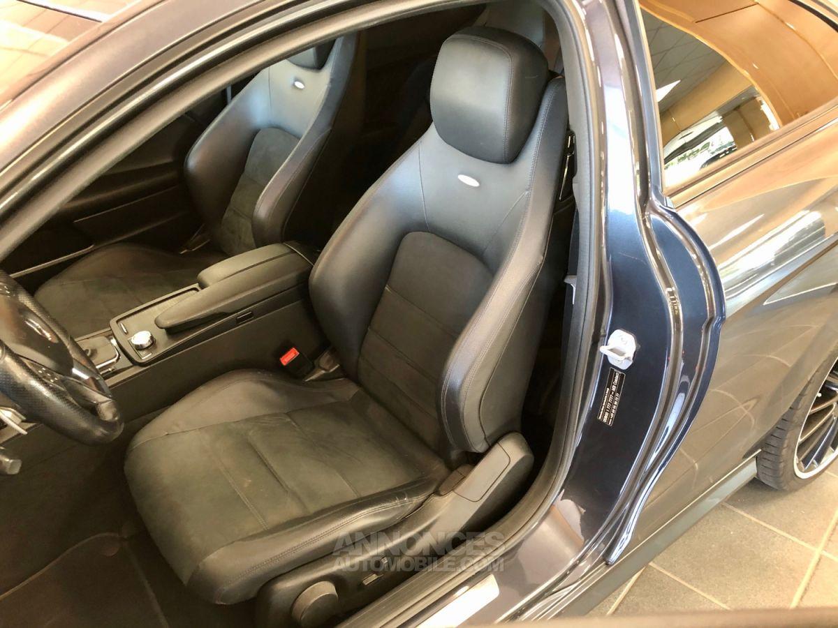 Mercedes Classe C 63 AMG - <small></small> 39.900 € <small>TTC</small> - #5