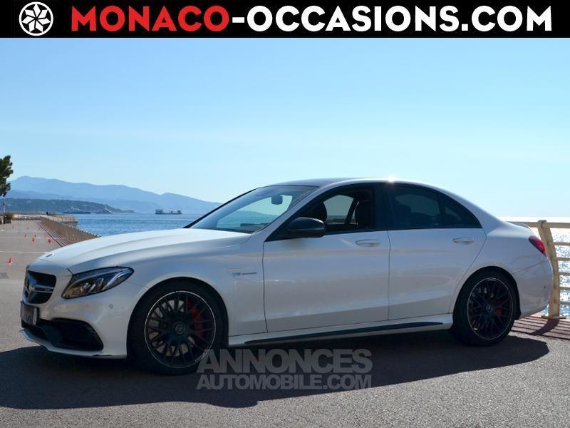 Mercedes classe c occasion belgique