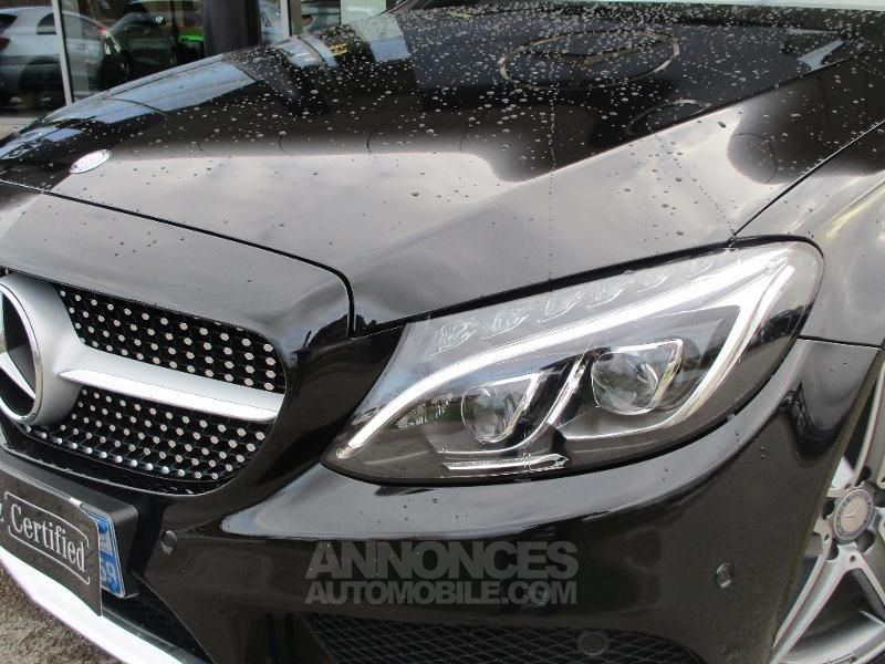 Mercedes Classe C Coupe Sport 250 d 204ch Fascination 9G-Tronic - <small></small> 35.900 € <small>TTC</small> - #11
