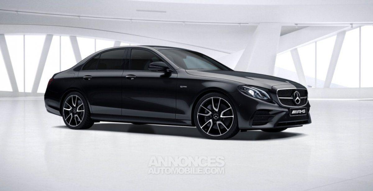 Mercedes Classe E 43 AMG 4Matic 2018 - <small></small> 84.350 € <small>TTC</small> - #2