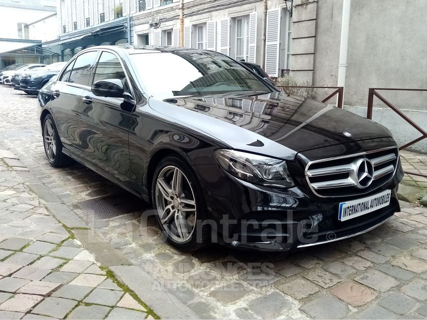 Mercedes Classe E 5 V 220 D SPORTLINE 9G-TRONIC - <small></small> 35.000 € <small>TTC</small> - #2