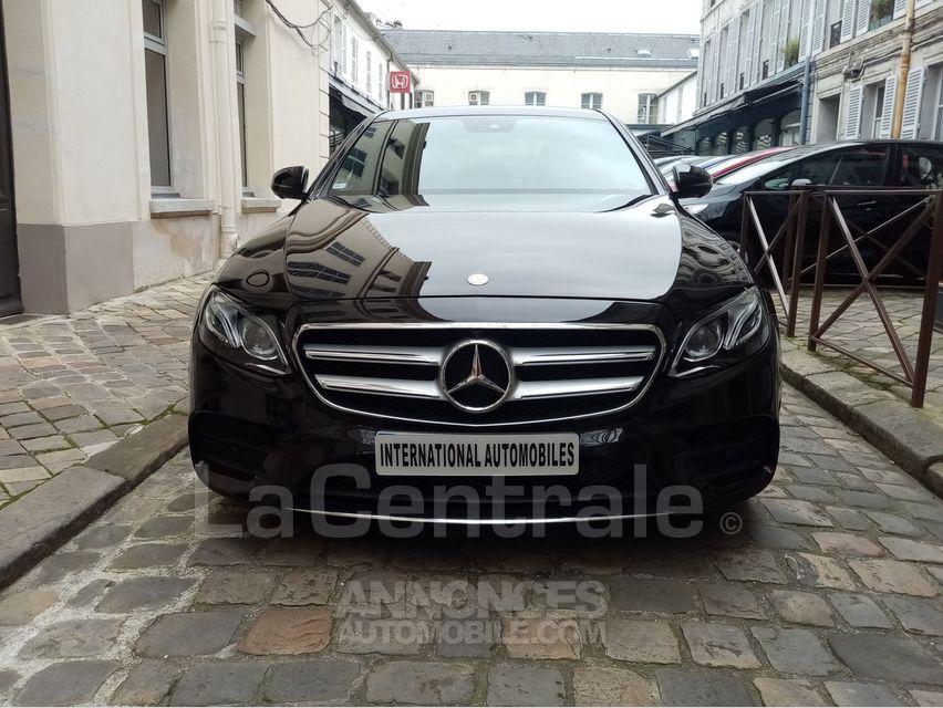 Mercedes Classe E 5 V 220 D SPORTLINE 9G-TRONIC - <small></small> 35.000 € <small>TTC</small> - #3