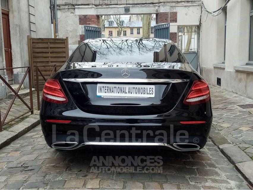 Mercedes Classe E 5 V 220 D SPORTLINE 9G-TRONIC - <small></small> 35.000 € <small>TTC</small> - #4