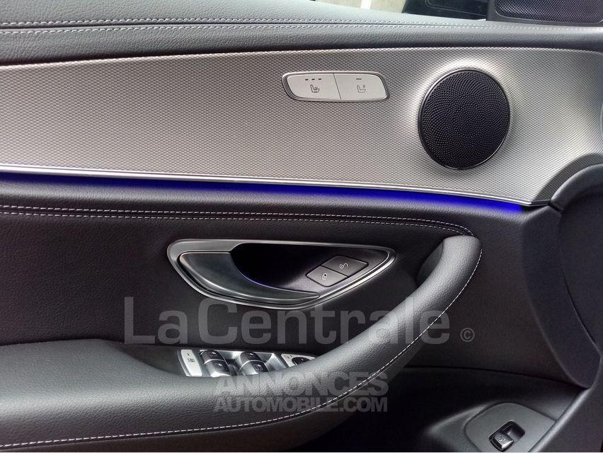 Mercedes Classe E 5 V 220 D SPORTLINE 9G-TRONIC - <small></small> 35.000 € <small>TTC</small> - #7