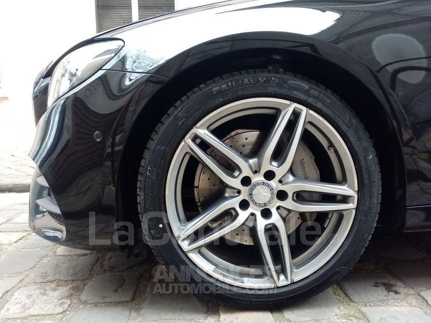 Mercedes Classe E 5 V 220 D SPORTLINE 9G-TRONIC - <small></small> 35.000 € <small>TTC</small> - #8