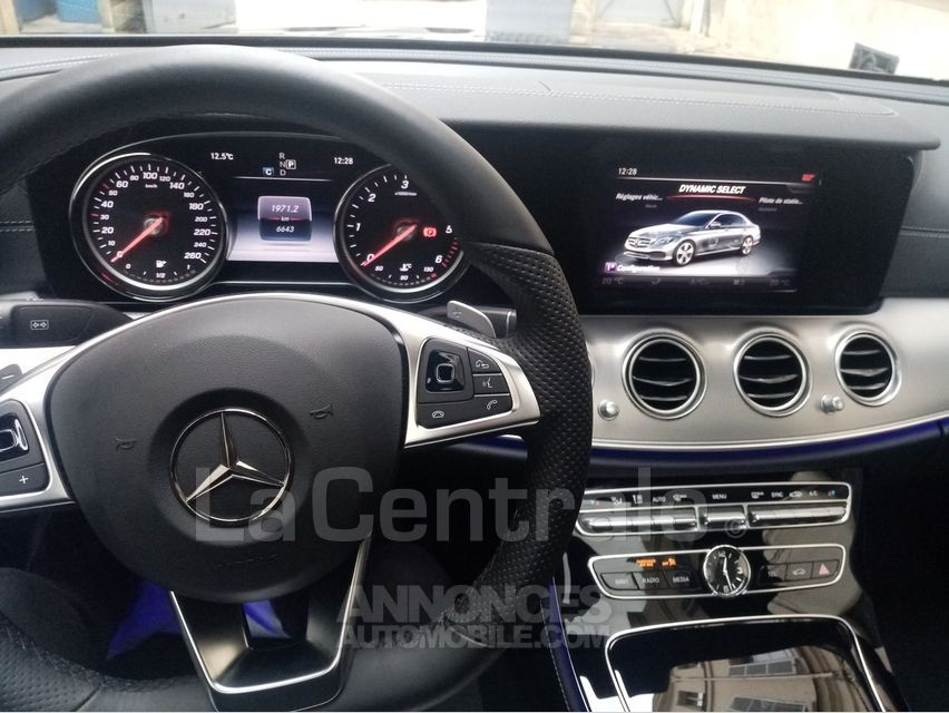 Mercedes Classe E 5 V 220 D SPORTLINE 9G-TRONIC - <small></small> 35.000 € <small>TTC</small> - #13