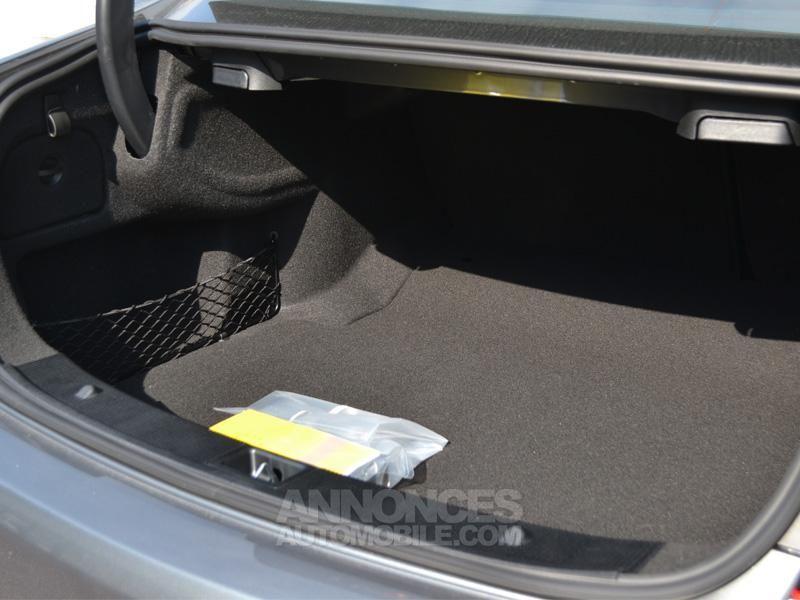 Mercedes Classe E Coupe 220 D 170ch Executive 9g Tronic Gris Fonce
