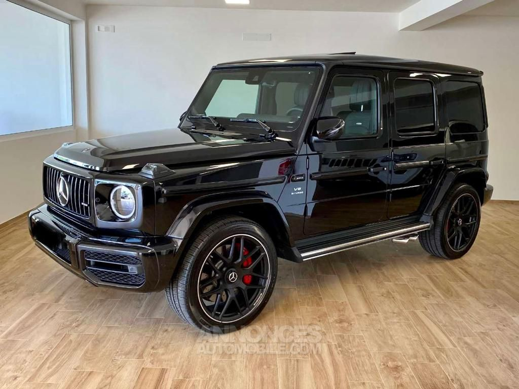 Mercedes Classe G 63 AMG - <small></small> 194.900 € <small></small> - #1