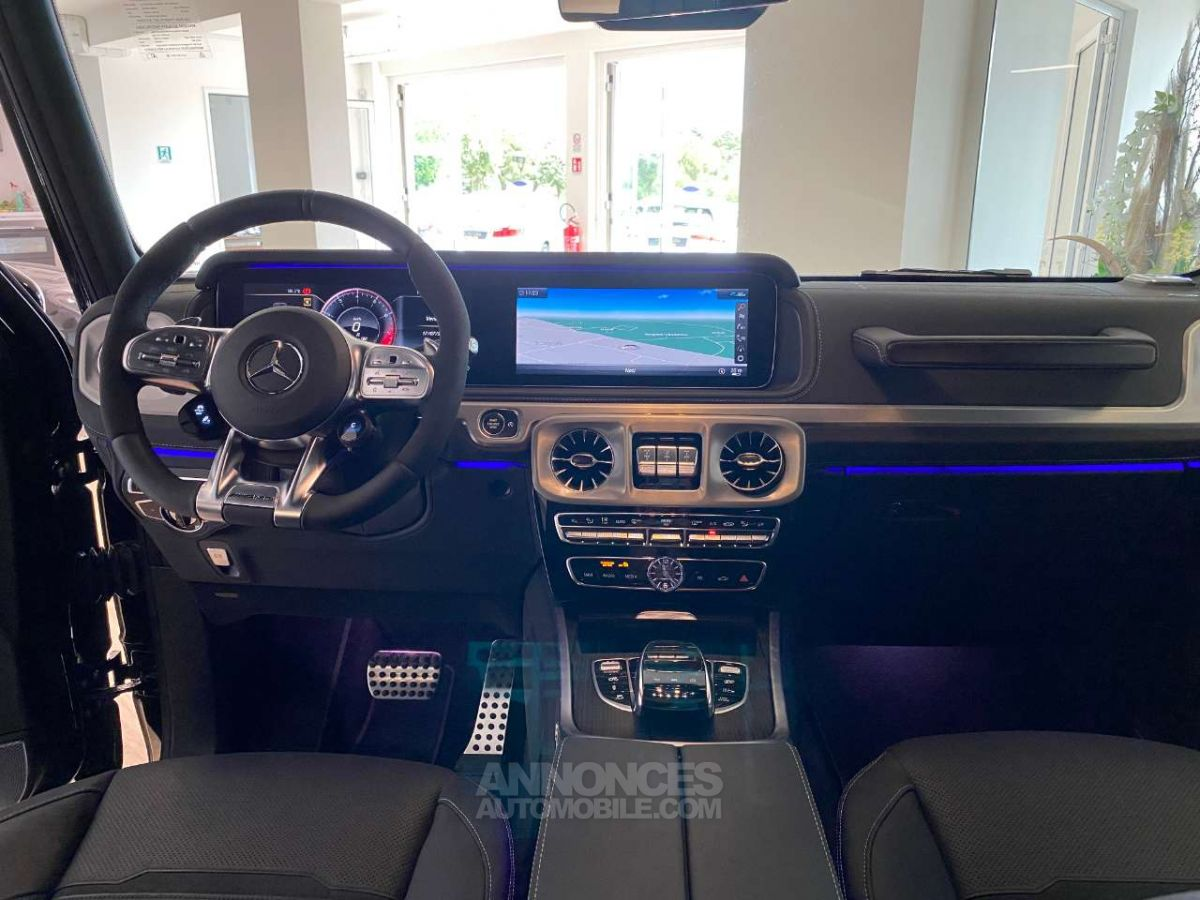 Mercedes Classe G 63 AMG - <small></small> 194.900 € <small></small> - #6