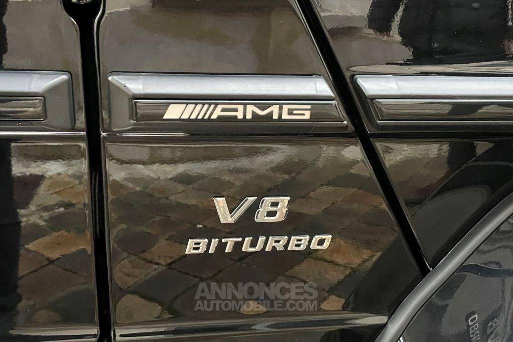 Mercedes Classe G III 63 AMG Long 7G-Tronic Kit Brabus - <small></small> 125.000 € <small>TTC</small> - #7
