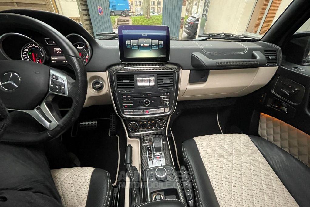Mercedes Classe G III 63 AMG Long 7G-Tronic Kit Brabus - <small></small> 125.000 € <small>TTC</small> - #11