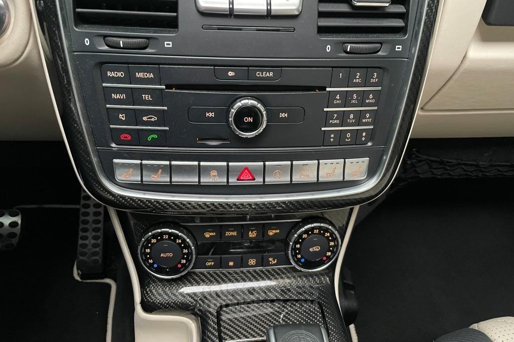 Mercedes Classe G III 63 AMG Long 7G-Tronic Kit Brabus - <small></small> 125.000 € <small>TTC</small> - #18