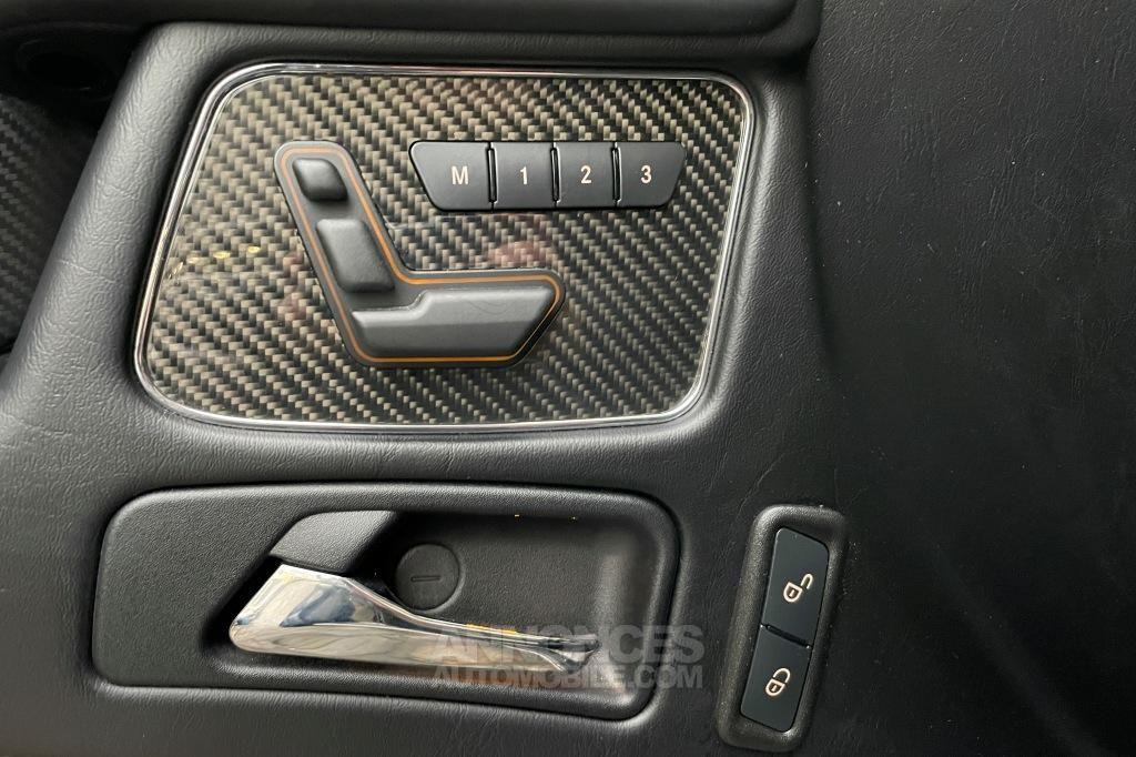 Mercedes Classe G III 63 AMG Long 7G-Tronic Kit Brabus - <small></small> 125.000 € <small>TTC</small> - #19