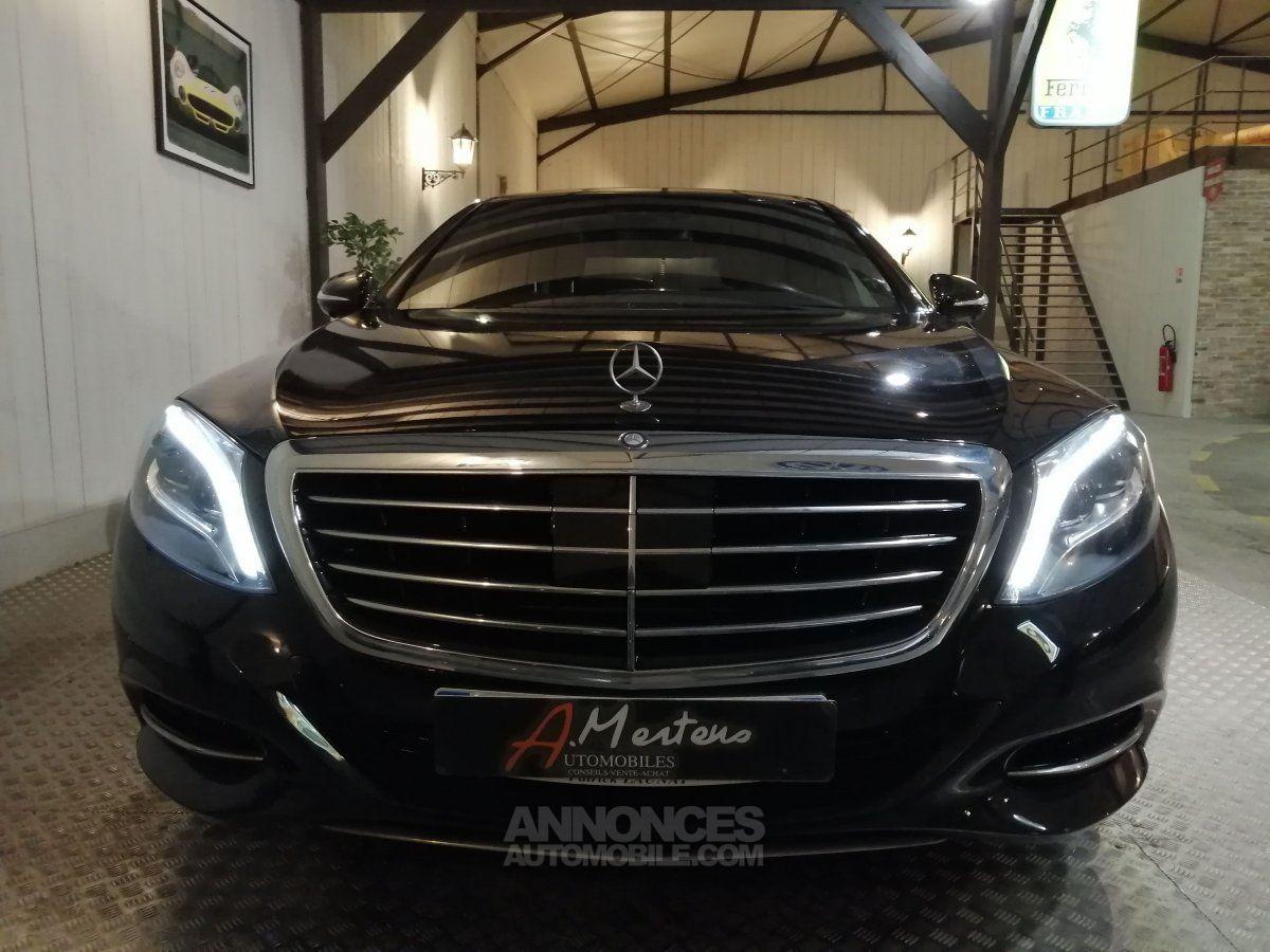Mercedes Classe S 400H 333 CV EXECUTIVE BVA - <small></small> 49.950 € <small>TTC</small> - #3