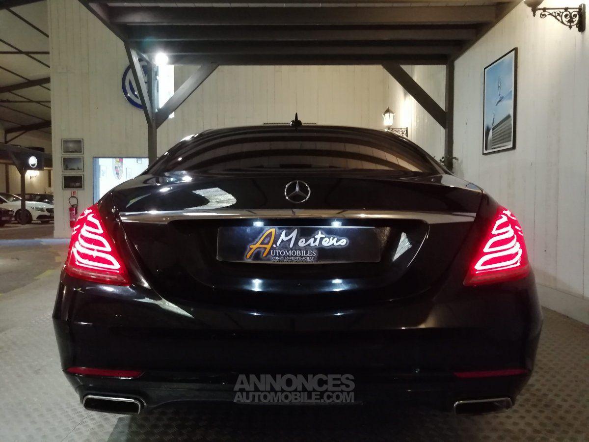 Mercedes Classe S 400H 333 CV EXECUTIVE BVA - <small></small> 49.950 € <small>TTC</small> - #4