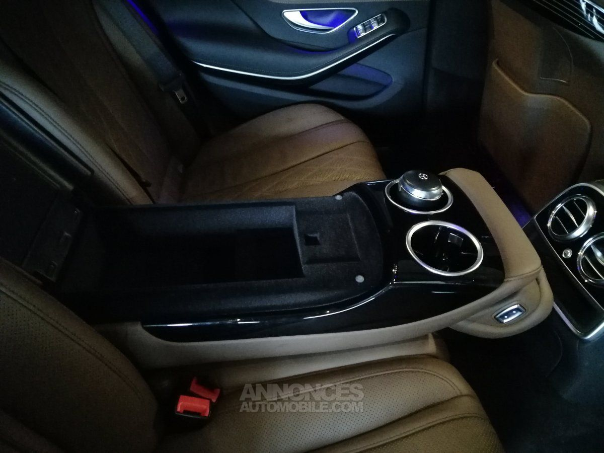 Mercedes Classe S 400H 333 CV EXECUTIVE BVA - <small></small> 49.950 € <small>TTC</small> - #12