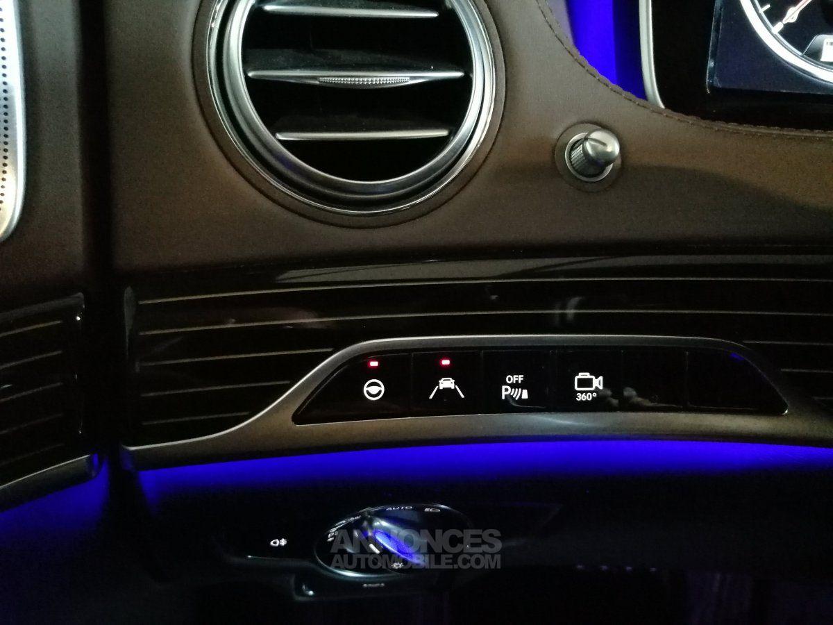 Mercedes Classe S 400H 333 CV EXECUTIVE BVA - <small></small> 49.950 € <small>TTC</small> - #14