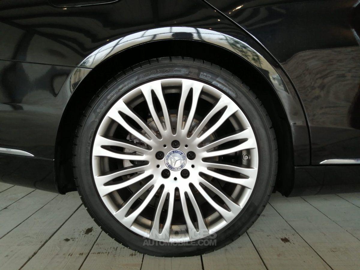 Mercedes Classe S 400H 333 CV EXECUTIVE BVA - <small></small> 49.950 € <small>TTC</small> - #19