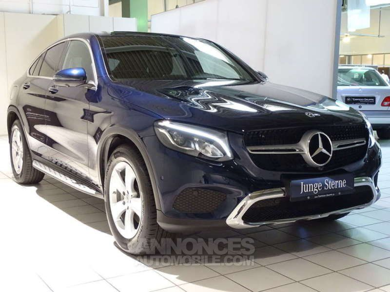 mercedes glc 250 coup am occasion 44000 euros haut rhin mercedescars. Black Bedroom Furniture Sets. Home Design Ideas