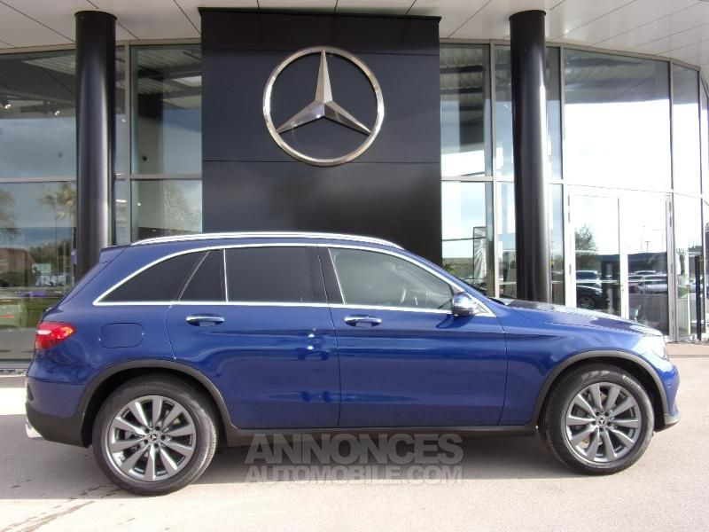 mercedes glc 250 d 204ch fascination 4matic 9g tronic euro6c occasion 60900 euros nord. Black Bedroom Furniture Sets. Home Design Ideas