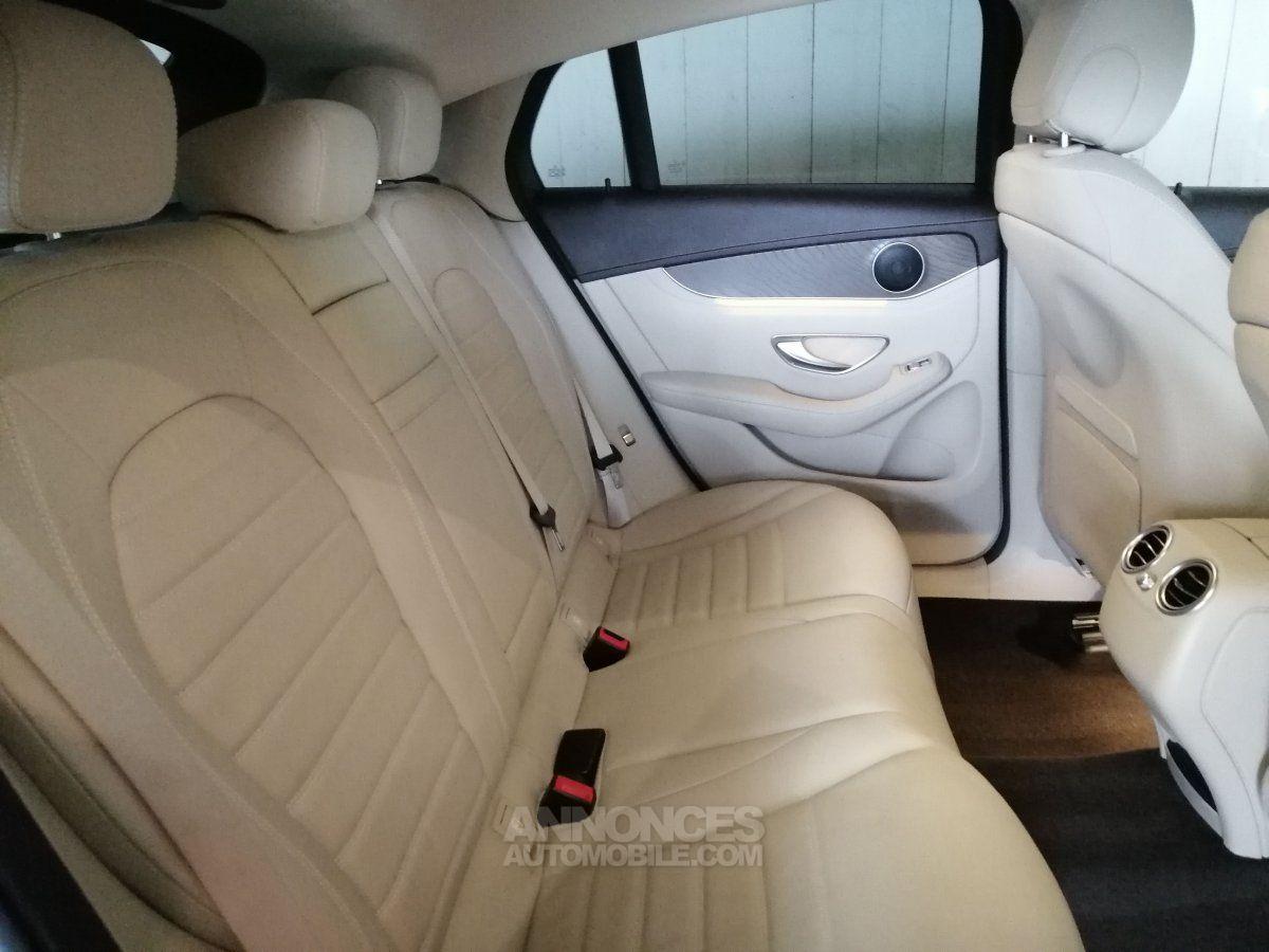 Mercedes GLC Coupé 350D FASCINATION 4MATIC BVA - <small></small> 45.950 € <small>TTC</small> - #9