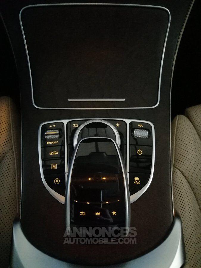 Mercedes GLC Coupé 350D FASCINATION 4MATIC BVA - <small></small> 45.950 € <small>TTC</small> - #11