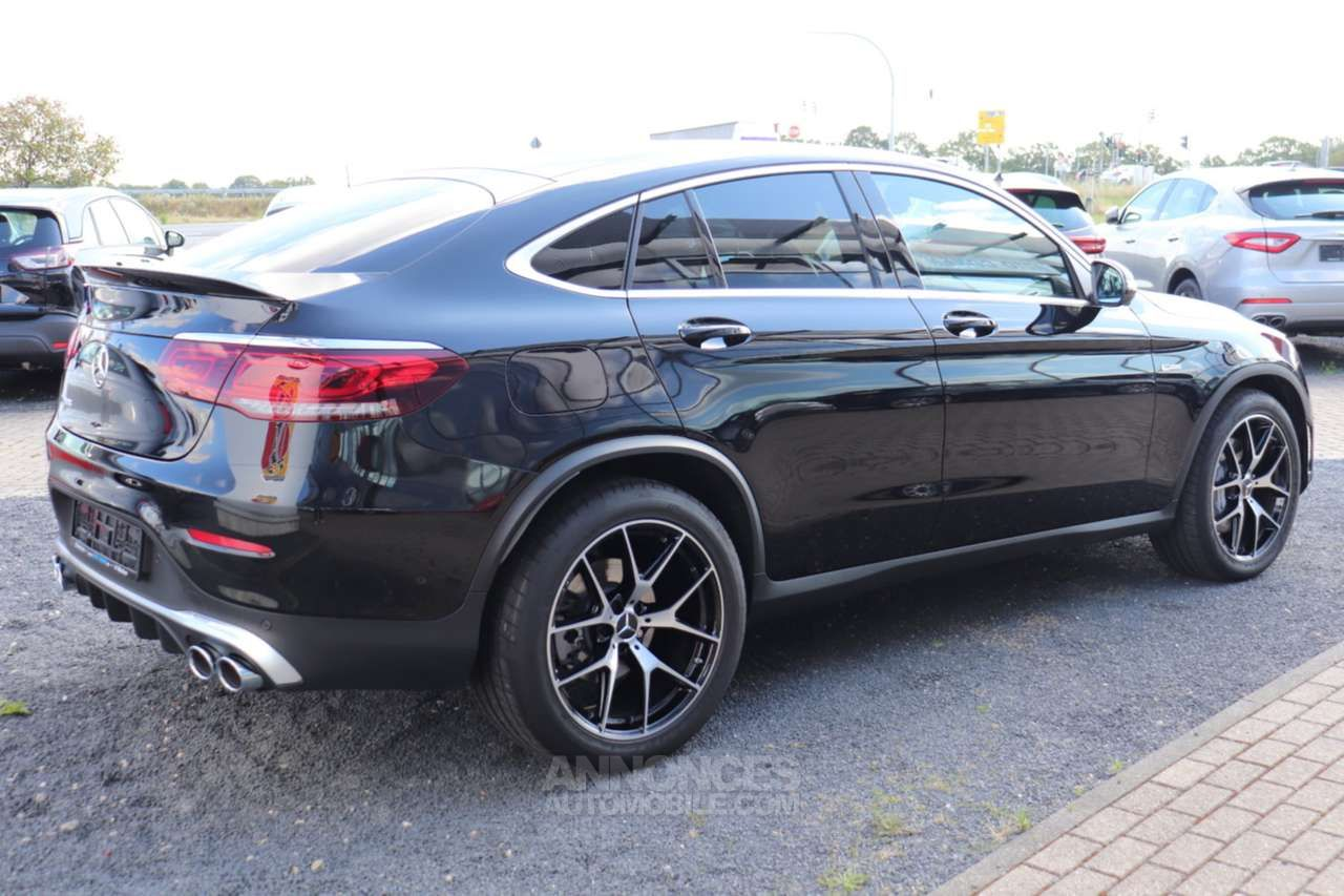 Mercedes GLC Coupé 43 AMG - <small></small> 81.900 € <small></small> - #2